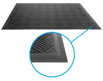 die elastofit sicherheitsmatte und die comfortflow sicherheitsmatte verhindern zuverl ssig. Black Bedroom Furniture Sets. Home Design Ideas